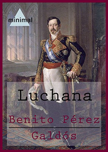 Luchana (Spanish Edition) PDF Books