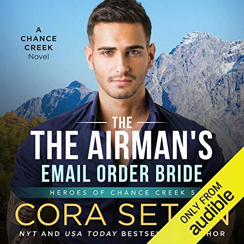 The Airman's E-Mail-Order Bride cover art