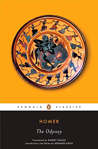Compare Textbook Prices for The Odyssey Penguin Classics Illustrated Edition ISBN 9780143039952 by Homer,Knox, Bernard,Fagles, Robert,Knox, Bernard