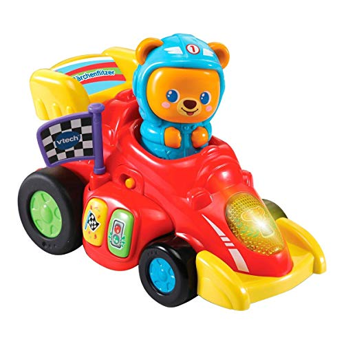 Vtech 80-528404 Bärchenflitzer Babyspielzeug