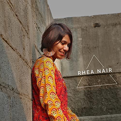 Rhea Nair