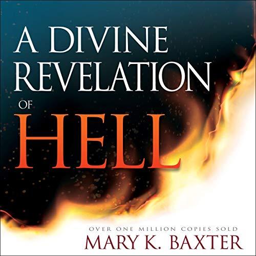 A Divine Revelation of Hell cover art