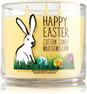Best cotton candy marshmallow candle Reviews