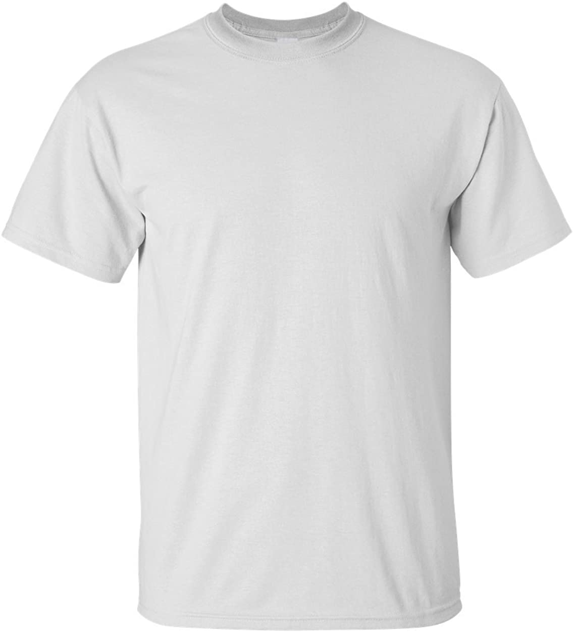 Ultra Cotton Tall 6 oz. Short-Sleeve T-Shirt (G200T)