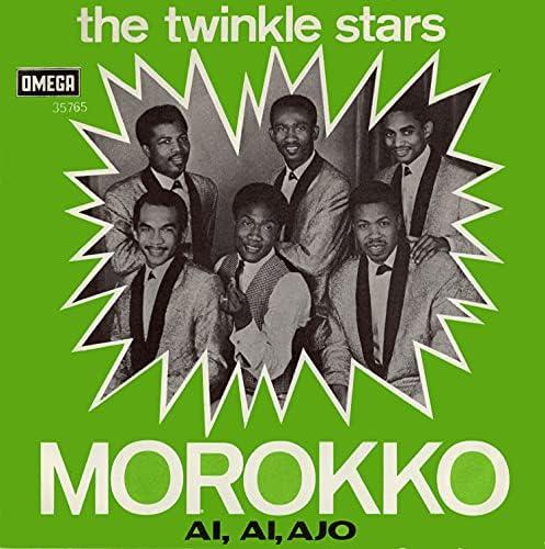 The Twinkle Stars, Oscar Harris & Oscar Harris & The Twinkle Stars