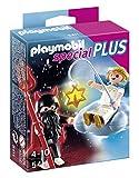 PLAYMOBIL Especiales Plus - Ángel y Demonio (5411)