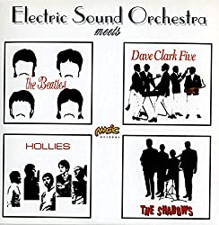 Meets Beatles, The Hollies, Dave Clark Five & The Shadows