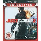 Just Cause 2 Essentials (PS3) [Edizione: Regno Unito]