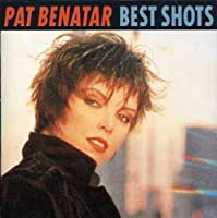 Best Shots by Pat Benatar (1990-07-01)