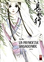 La princesse vagabonde, Tome 6 de Da Xia