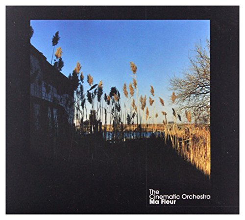 Submotion Orchestra / Cinematic Orchestra: Ma Fleur [CD]
