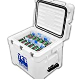 Techni Ice Signature Series 111qt Cooler Ice Chest Techniice