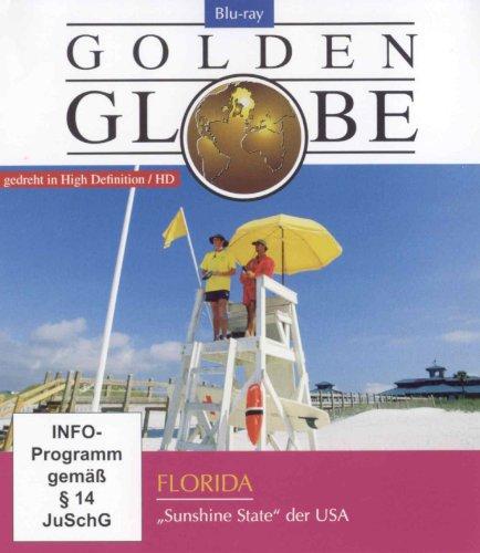Florida - Golden Globe [Blu-ray]