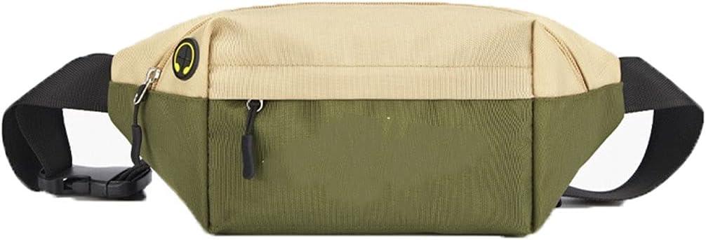Lfanwornimayb Fanny Pack Max 87% OFF for Charlotte Mall Running Belt Bag P Women