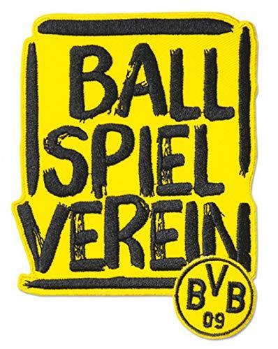 BVB-Aufnäher Ballspielverein one size