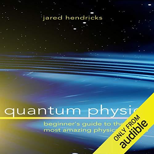 Couverture de Quantum Physics
