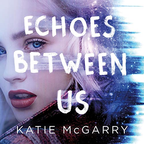 Echoes Between Us cover art