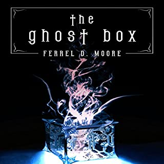 The Ghost Box cover art