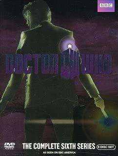 Doctor Who:SR6 (DVD)
