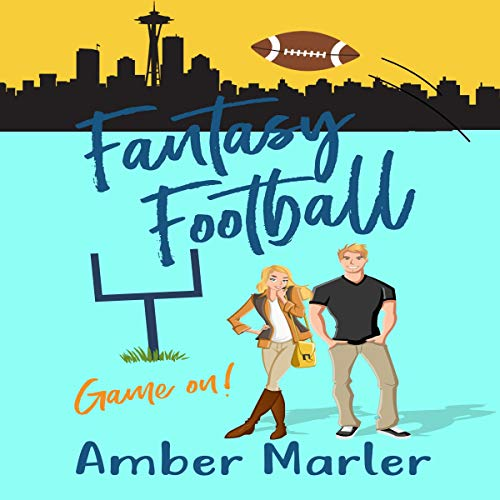 Fantasy Football Audiobook By Amber Marler cover art