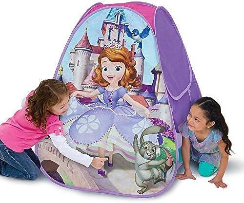 Disney Classic Hideaway Playhut (Sofia The First Princess) by Playhut