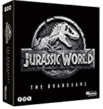 Just Games Park Jurassic World Juego de Mesa Oficial (01859)