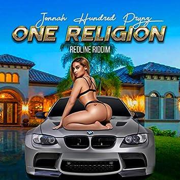 One Religion (Redline Riddim)