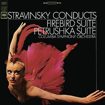 Firebird Suite (1945 Version); Petrushka Suite (1945 Revised Version)