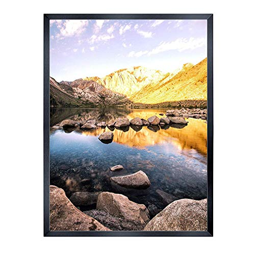 Cheapest Prices! Nature Bright - Sunframe - 10, 000 Lux Light Therapy - Art Frame Style – Circadia...