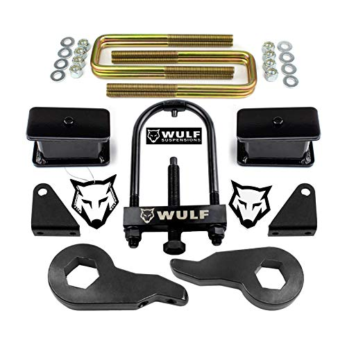 04 2500hd lift kit - 7