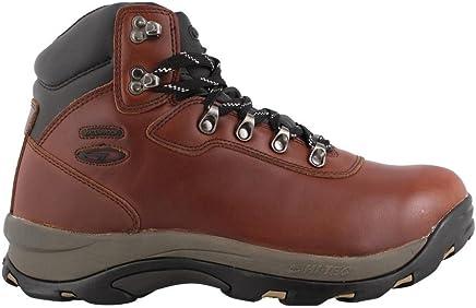 Hi-Tec Mens Altitude Iv Plus : boots