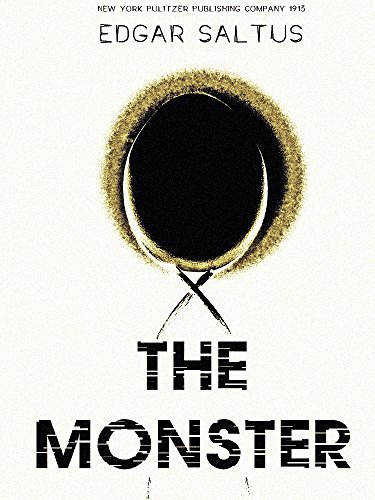 The Monster (English Edition)