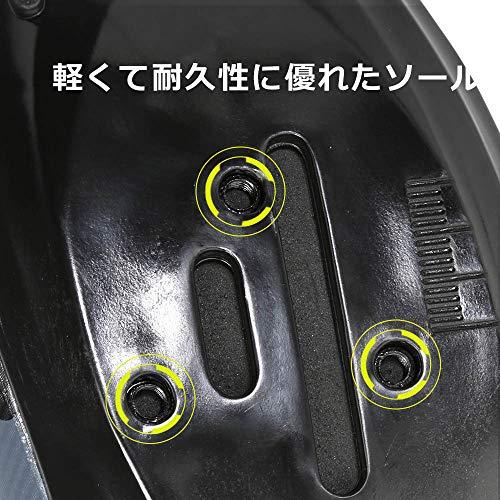 [サンティック]メンズビンディングシューズサイクリングシューズロードバイク自転車シューズ初心者2Aグレー