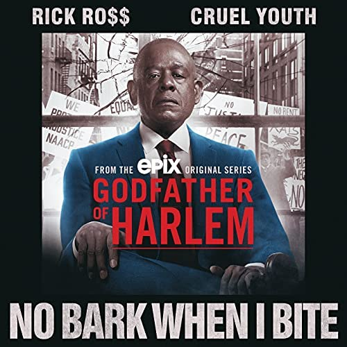 Godfather of Harlem feat. Rick Ross & Cruel Youth