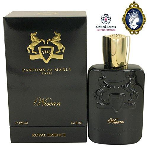 Parfums De Marly Nisean Royal Essence 125ml/4.2oz Eau De Parfum Unisex EDP Spray
