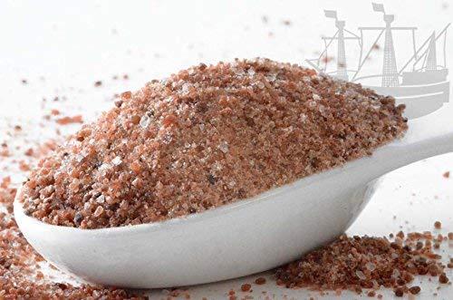 Kala Namak, Gourmetsalz, Schwarzsalz, Steinsalz, 200g, gemahlen, sehr selten!, Schwarzes Salz - Bremer Gewürzhandel