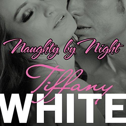 Naughty by Night audiobook cover art