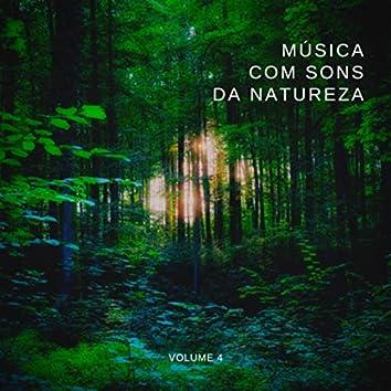 Música Com Sons da Natureza, Vol. 4