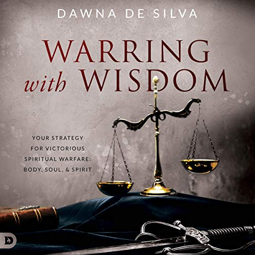 Warring with Wisdom cover art