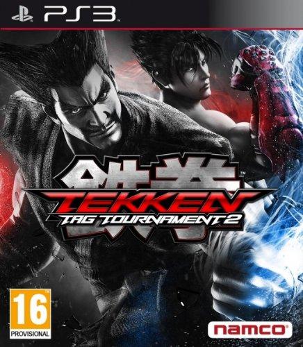 Tekken Tag Tournament 2 [Importación inglesa]