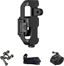 Antank Tripod Mount for Osmo Pocket Accessories Expansion Protective Frame, with a Backpack Clip, Bike Handlebar Mount and Wrist Strap