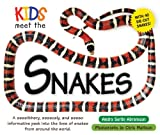 Kids Meet the Snakes (1)