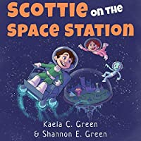 Scottie on the Space Station