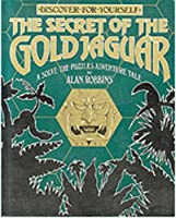 Secret Gold Jaguar