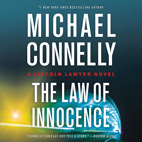 The Law of Innocence  By  cover art