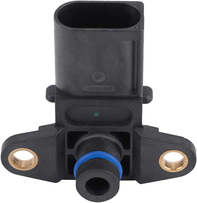 Qiilu Intake MAP Manifold Pressure Sensor 128i 325i BMW for fit At the Minneapolis Mall price of surprise