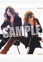 うたの☆プリンスさまっ♪ クリアファイル SHUFFLE UNIT CD Ver.「カミュ&レン」