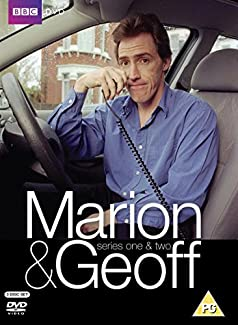 Marion And Geoff - Series One & Two