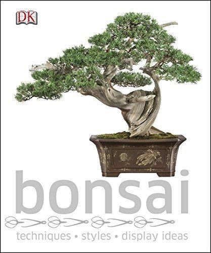 Bonsai by Peter Warren (1-Jul-2014) Hardcover