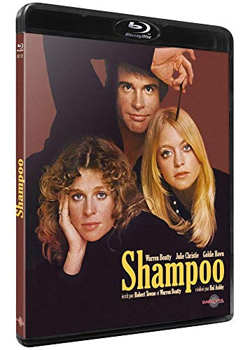 Shampoo [Blu-ray] [FR Import]